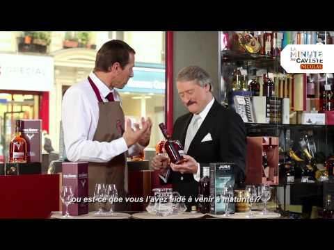 Rencontre avec un Master Blender : Richard Paterson