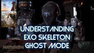 BASIC UNDERSTANDING OF THE EXO-SKELETON (Exoskeleton) - Ghost Recon Wildlands