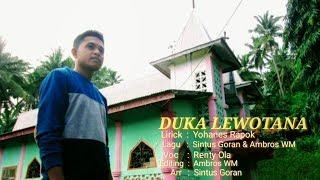 DUKA LEWOTANA / LAGU POP DAERAH LAMAHOLOT - FLORES TIMUR [ official musik video ]