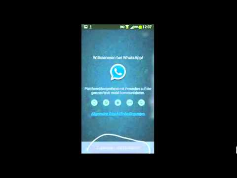 Whatsapp Farbe ändern Android