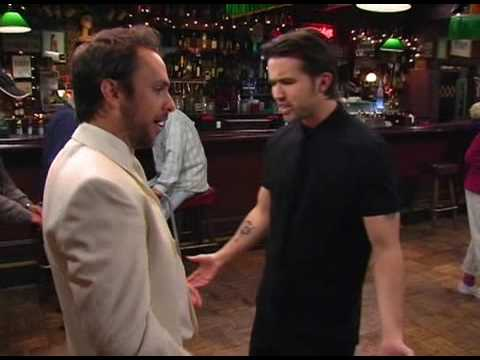 IASIP - I got the good Lord going down on me!