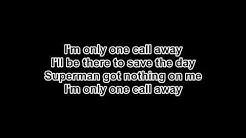 Download Charlie putt one call away mp3 free and mp4