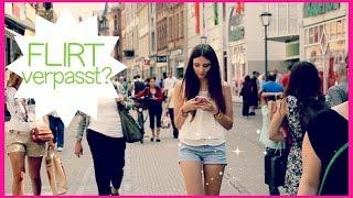 Anka im Werbespot für die App 'Spotted'