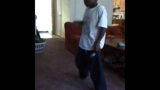 My Little Bro Dancing to Never Say Never by Justin Bieber( Subscribe!!!!!)