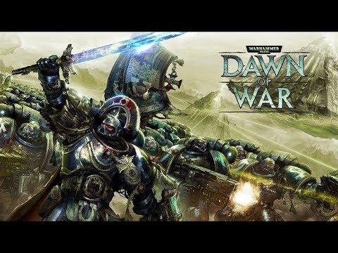 Warhammer 40,000: Dawn Of War – Soulstorm (1x1gameplay)