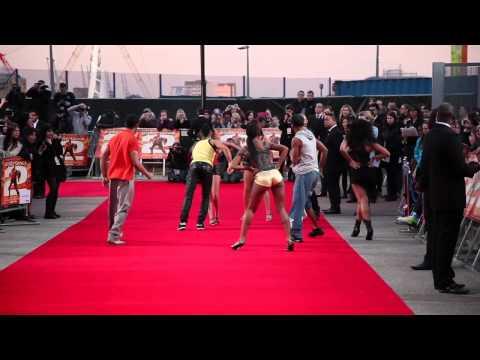 StreetDance 2 - Premiere - Latin Performance