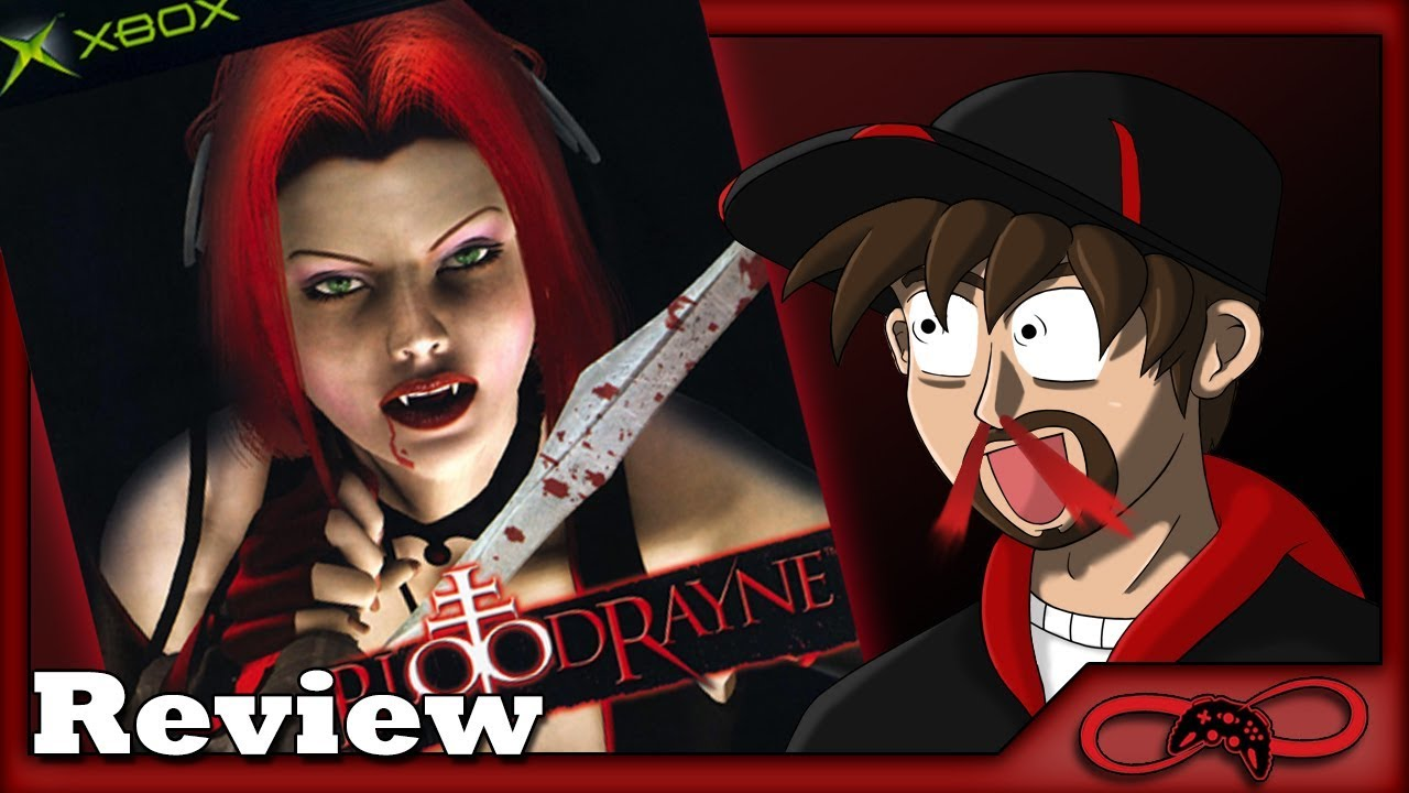 Bloodrayne Review At Least It S Not The Movie Youtube
