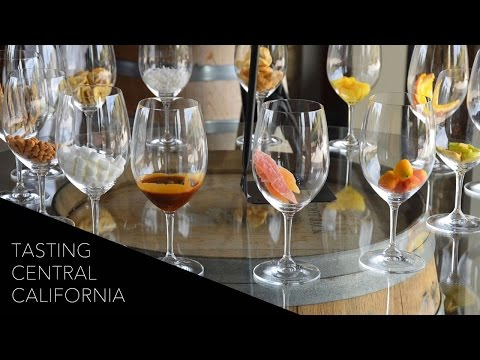 Tasting Central California: A Paso Robles Wine Tour