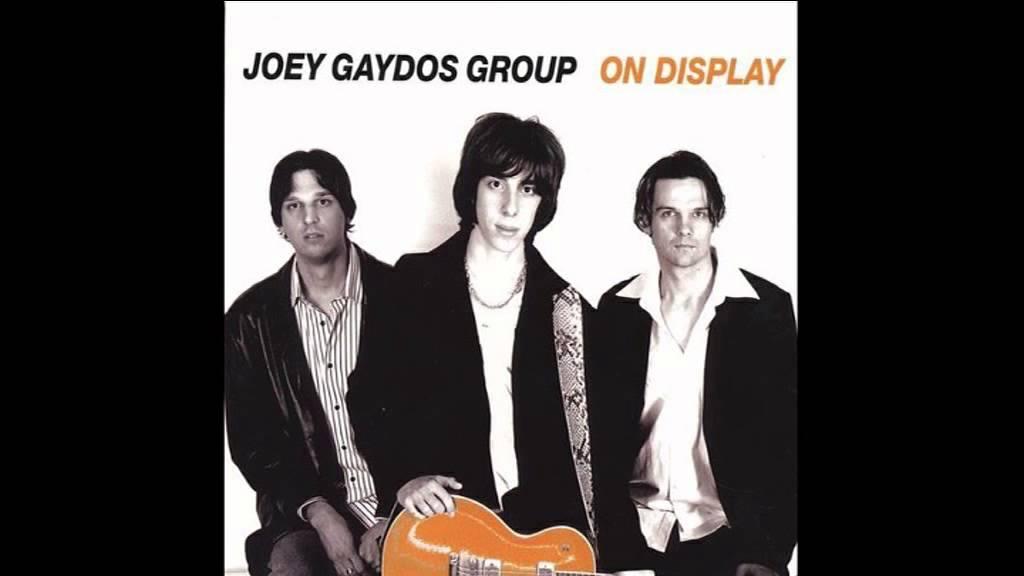 Joey Gaydos