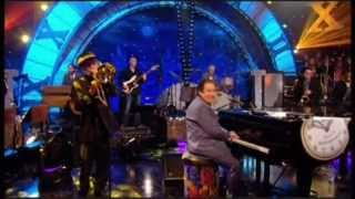 ENJOY YOURSELF - JOOLS HOLLAND AND FRIENDS!!