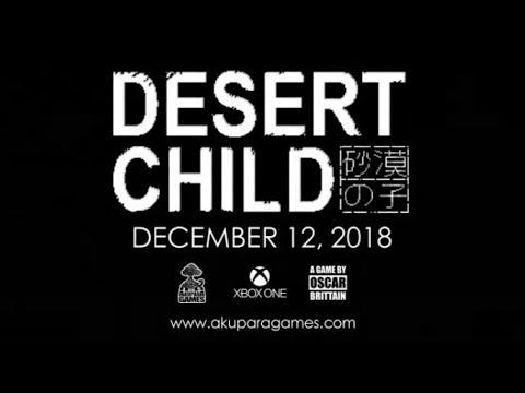 DESERT CHILD - XBOX ONE - TRAILER DE LANÇAMENTO thumbnail