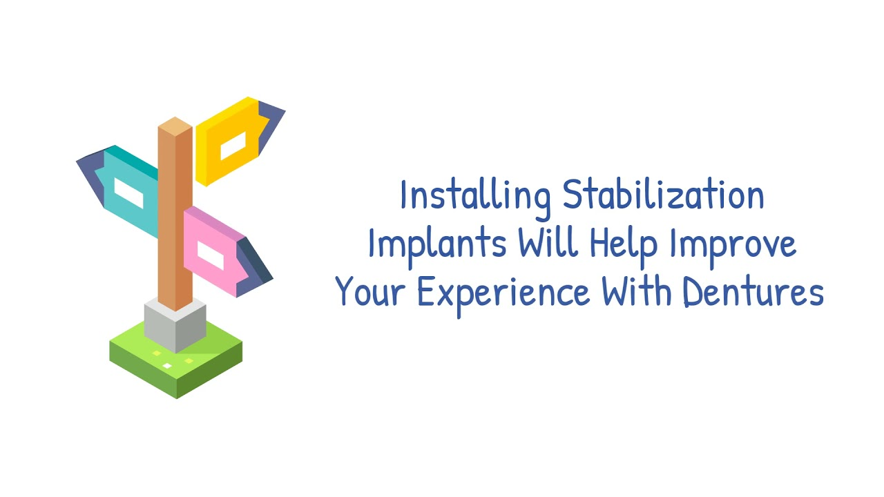 How Much Do Denture Stabilization Implants Cost | Osmin Denture Clinic