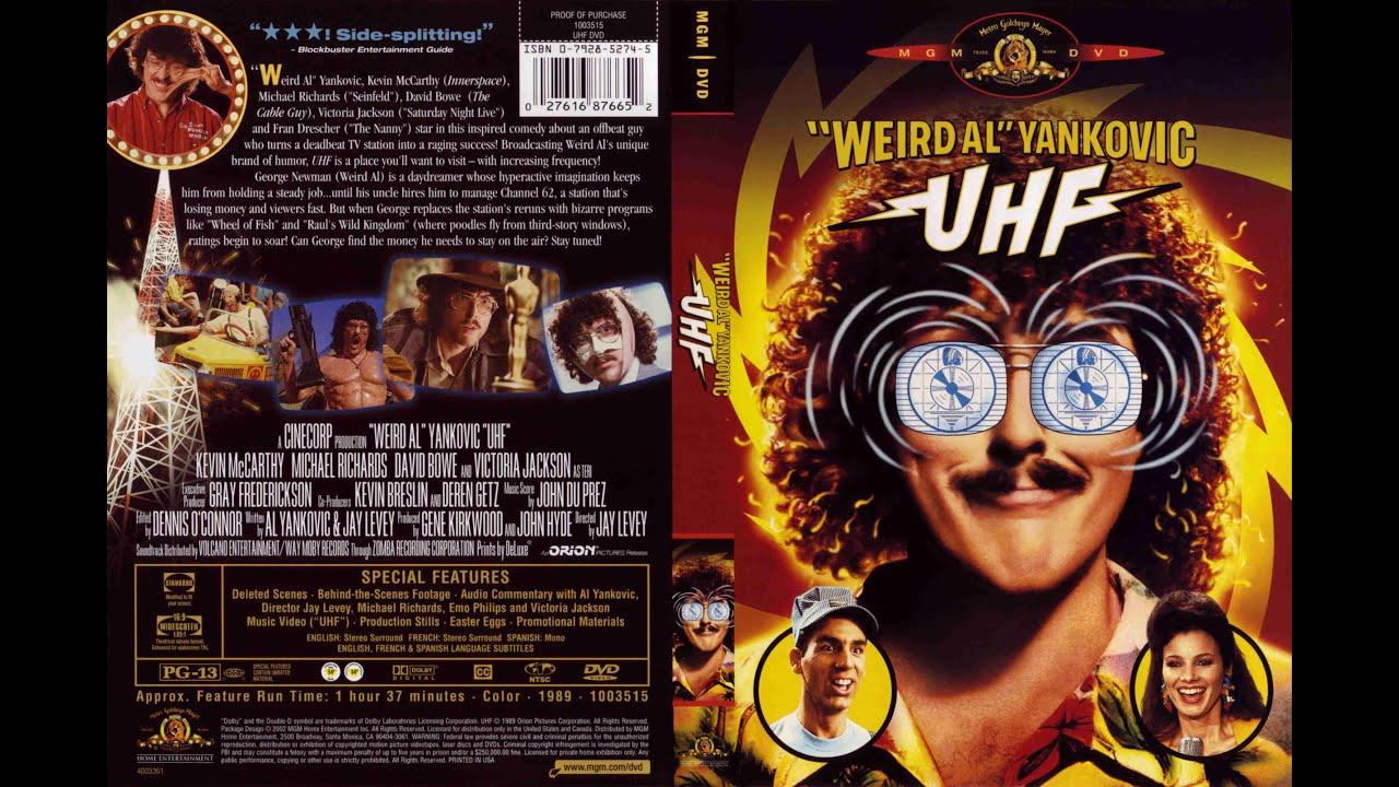 uhf1989 movie review amp retrospective youtube
