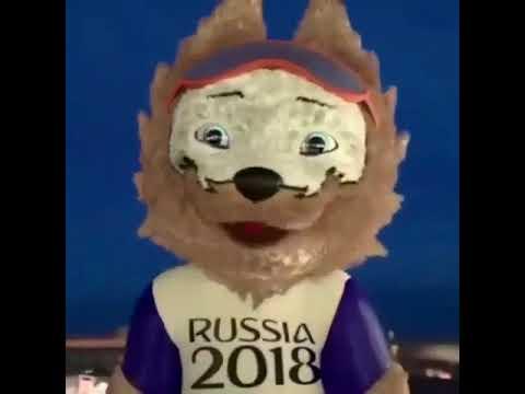 Zabivaka se despide del mundial Rusia 2018