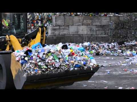 What happens to your recycling in Waterloo Region