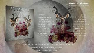 Evanescence: 08. Unraveling (Interlude) (Synthesis Live)