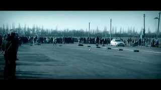 PitBull Club Автослалом 22.03.15 (г.Красноармейск)