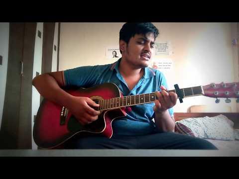 Adiga Adiga Cover | Ninnu Kori | Nani | Nivetha Thomas | Gopi Sunder