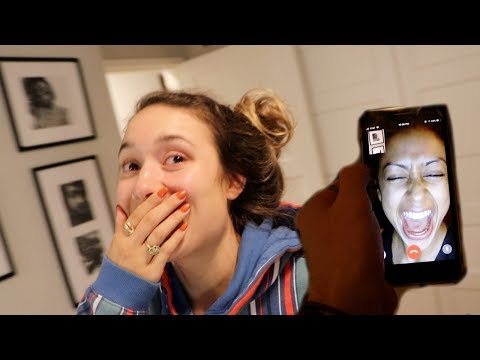TURNING GIRLFRIENDS ROOM INTO LIZA KOSHY SHRINE!!