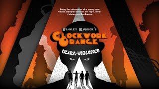 Video Super Ink Movie Club Review: A Clockwork Orange (1971) download MP3, 3GP, MP4, WEBM, AVI, FLV Oktober 2018