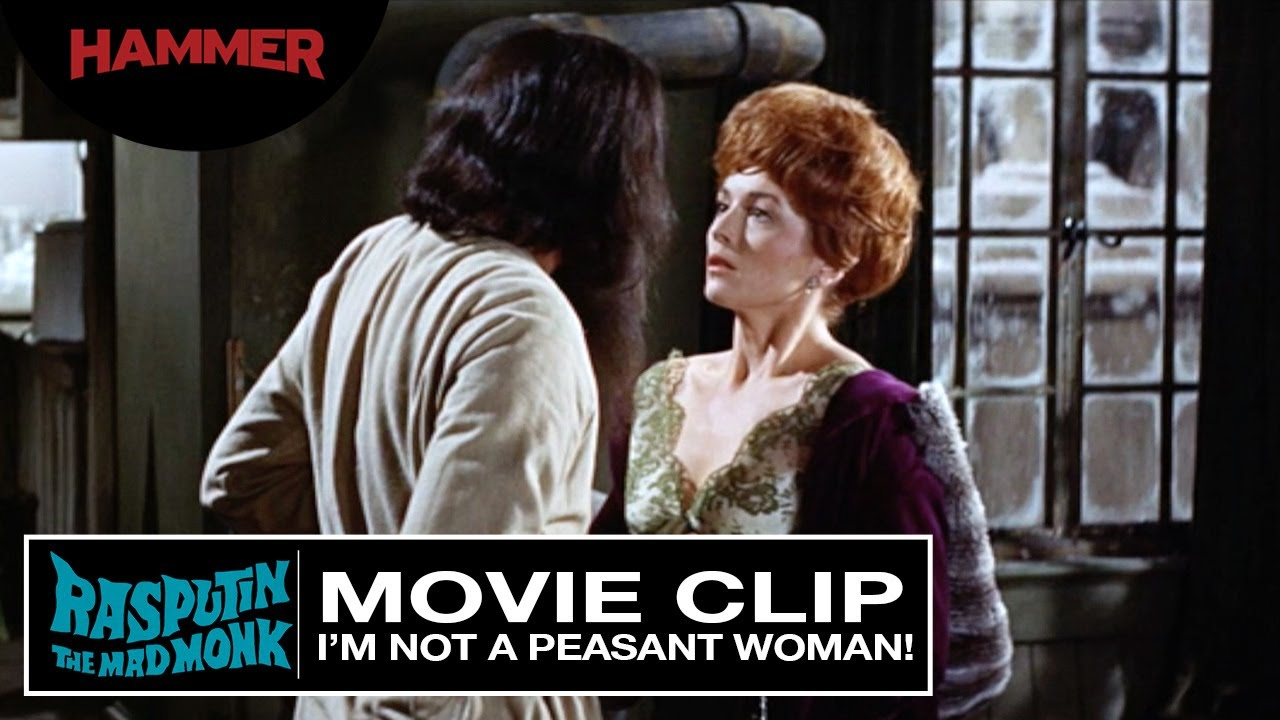 Pelicula Porno Rasputin rasputin the mad monk / i am not a peasant woman! (official clip)