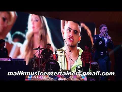 malik music events presents Millind Gaba Live