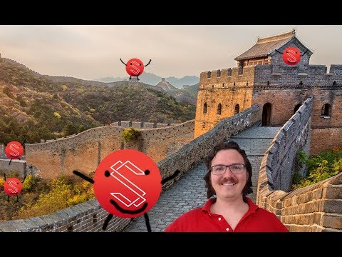 Substratum / SUB Review - Decentralizing Internet Freedom