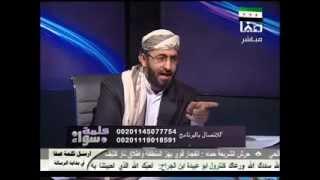 هزيمة ثائر الدراجي (بطل الشيعة) على يد خالد الوصابي