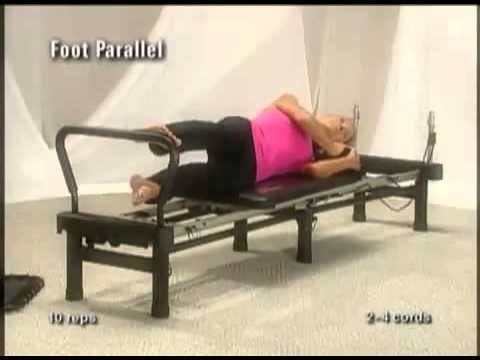 AeroPilates Level Two Pure Pilates Workout Pilates DVDs - Fitness Direct