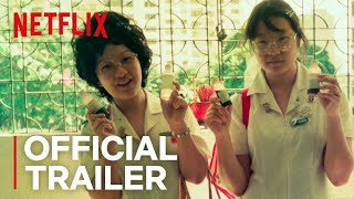 Shirkers | Official Trailer [HD] | Netflix