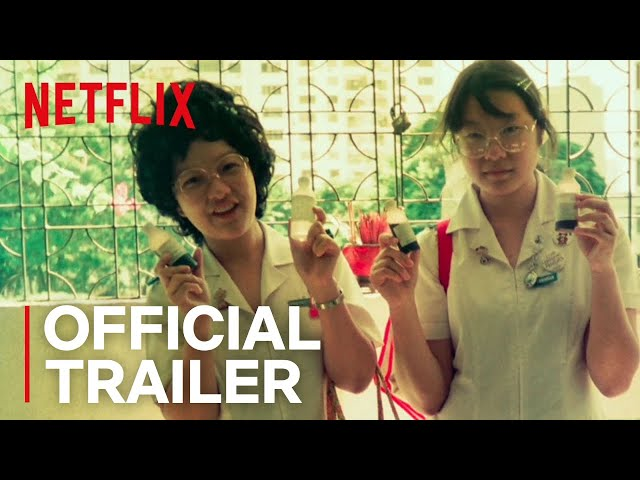 Shirkers | Official Trailer | Netflix