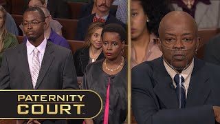 Man Abandoned Family 20 Years Ago (Full Episode) | Paternity Court