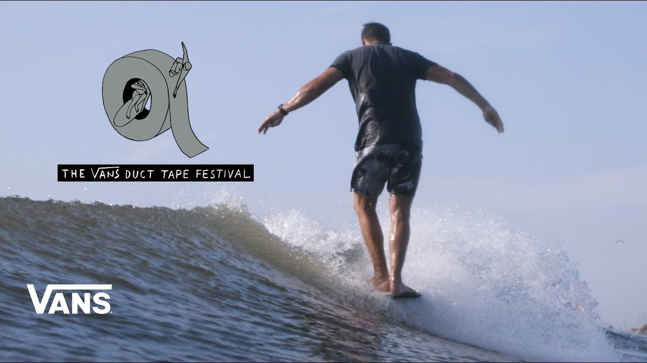 a84ed55416 Duct Tape Festival 2018 at St. Augustine Florida