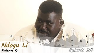 NDOGU LI Saison 9 Episode 24