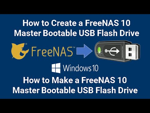 how to create a win 8 bootable usb