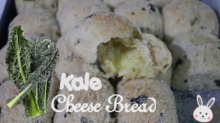 KALE Pandesal No Knead Soft for Days Healthy Bread for the whole Family Super Easy to Make