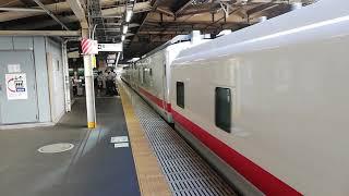E491系(East-i E)+マヤ50 5001 東海道線検測 品川発車