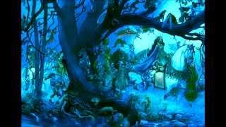 FAUN Walpurgisnacht / LUNA   (Lyrics)