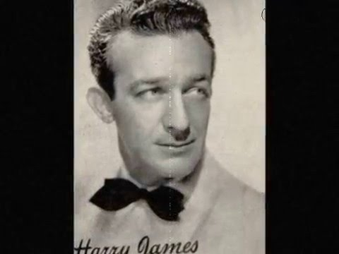 It's Funny To Everyone But Me ~ Harry James & His Orchestra (1939)