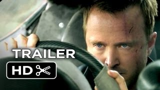 Video Need For Speed Official Trailer #1 (2014) - Aaron Paul Movie HD download MP3, 3GP, MP4, WEBM, AVI, FLV Agustus 2018