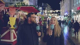 Die Flensburger Förde - Weihnachten in Flensburg