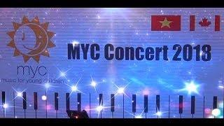 MYC Concert 2018