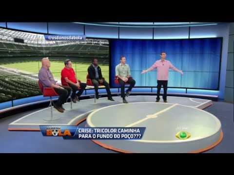 Ronaldo Sobre Vestiário Do São Paulo: O Grupo Está Rachado