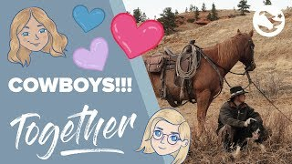 Cowboys! 💕🐎 | TOGETHER by Star Stable | Episode 5