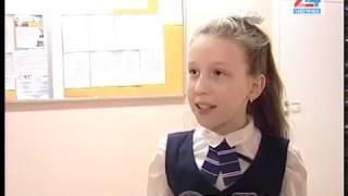"""Юные """"подданные"""" царицы наук"""