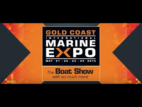 Gold Coast International Marine Expo 2015, the boat show with so much more