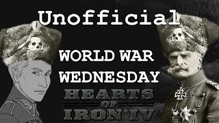 Hearts of Iron 4 - HOI4 Mod Challenge - Win the German Civil War (apres moi, le deluge) - Part 1