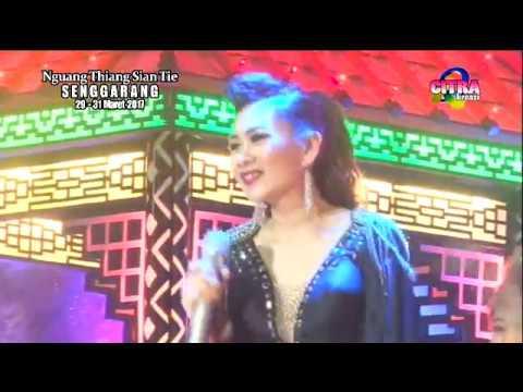 黄晓凤 (马来西亚歌手)首次 来 大坡,丹戎槟榔 印尼 演出 《迟到》
