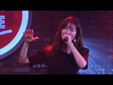 Davichi 다비치 - Two Lovers (I`m Live Show)