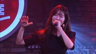Davichi 다비치 - Two Lovers (I`m Live Show)
